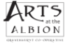 Arts at the Albion Logo