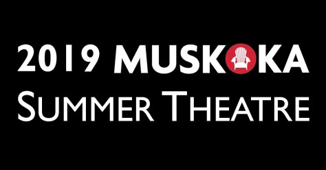 Summer Theatre Logo