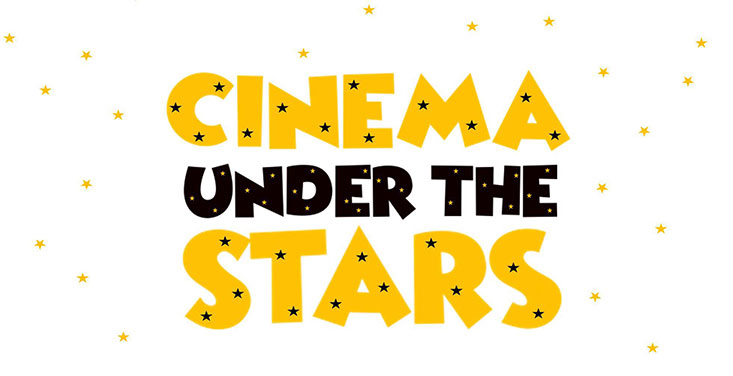 Gravenhurst Cinema Under The Stars