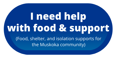 Food Support and Resources - District of Muskoka