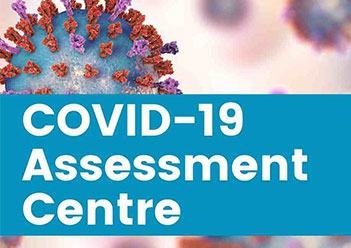 COVID-19 Assessment Information